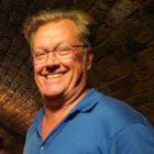 Peter McCombie MW